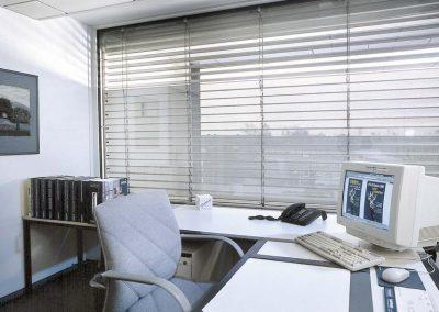 Büro-Innen